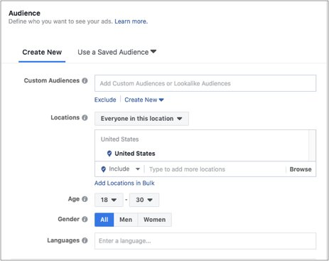 pmatic 5 reasons you need to be advertising on facebook 2