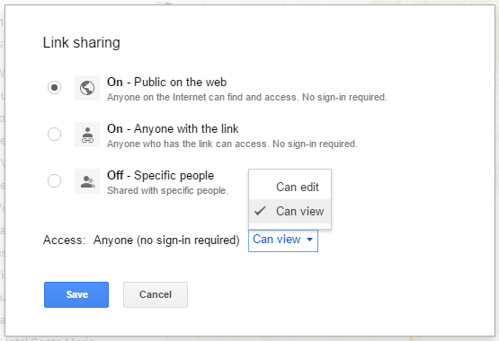 google maps sharing privacy